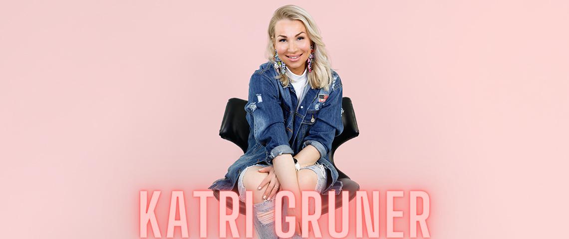 Katri Gruner